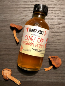 Candy Cap Extract