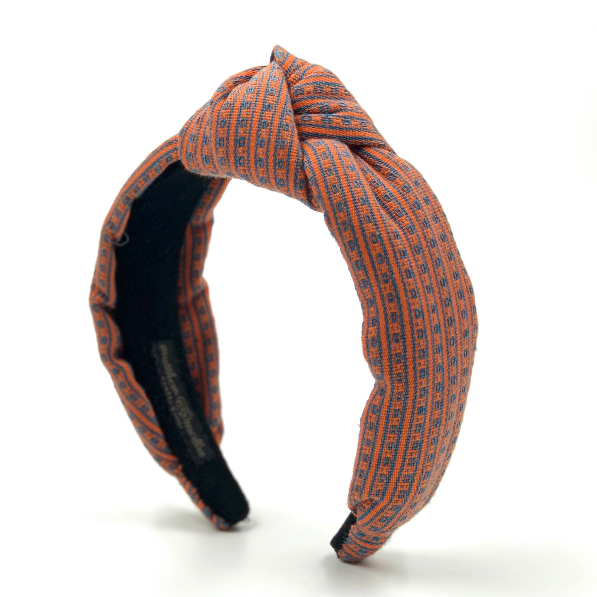 Anouka Headband / Ramit Orange