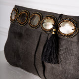 Cosette Clutch / Black