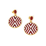 Vivianne Earrings