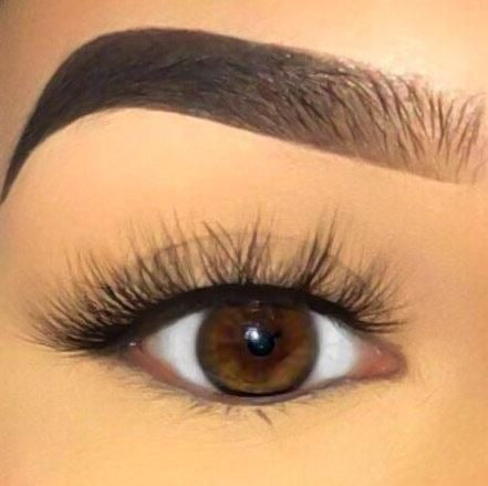 """Whispy"" Mink lashes"