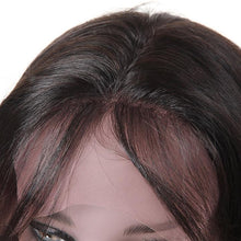 Load image into Gallery viewer, Virgin Human Hair Straight lace front wig