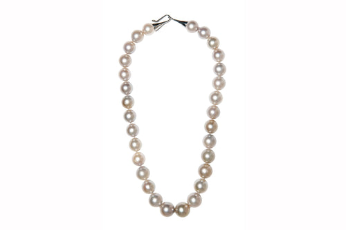 Large Round South Sea Pearls