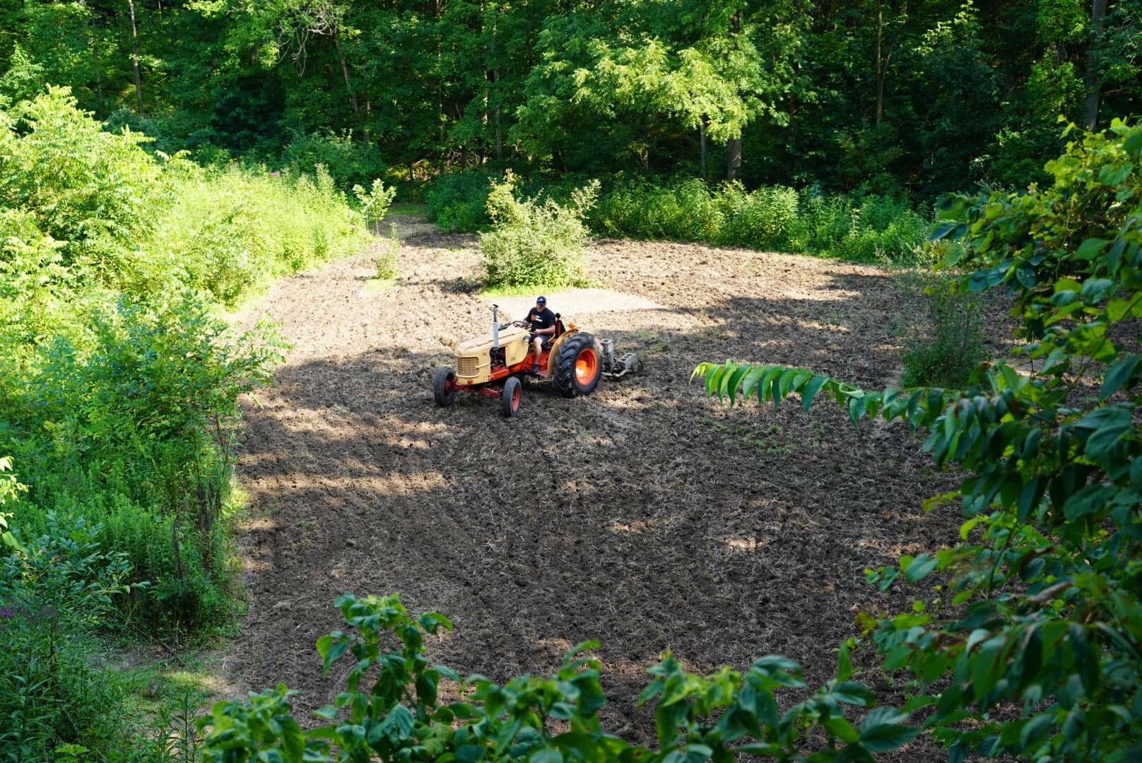 The Perfect Acre: Dissecting Small Acre Plots