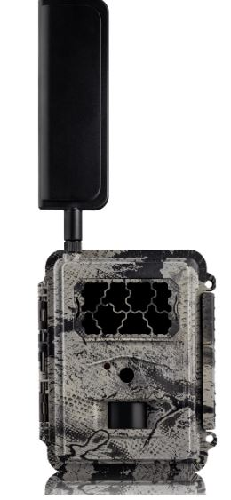 Spartan GoCam AT&T 4G/LTE - Double Tine Innovations