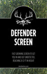 Defender Screen - Double Tine Innovations
