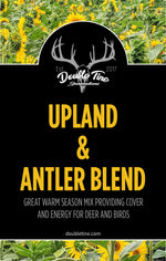 Upland and Antler Blend