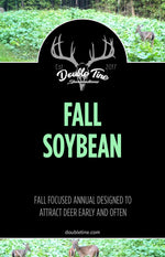 Fall Soybean Mix