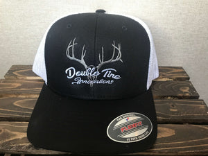 Double Tine Innovations Flex Fit Hat - Double Tine Innovations