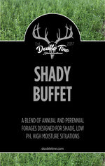 Shady Buffet - Double Tine Innovations