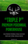 Triple P - Premium Perennial Powerhouse
