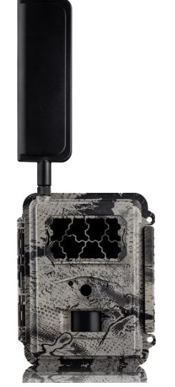 Spartan GoCam Verizon 4G/LTE - Double Tine Innovations