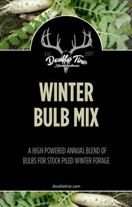 Winter Bulb Mix - Double Tine Innovations