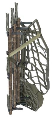 XOP CLIMBING STICKS - 4 PACK- MOSSY OAK® - Double Tine Innovations