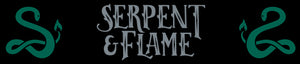 Serpent & Flame