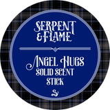 Angel Hugs Solid Scent Stick