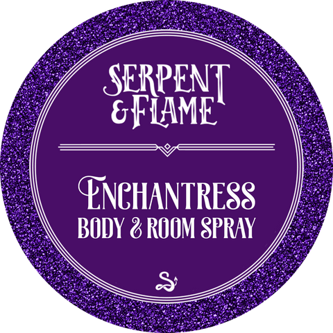 Enchantress 4oz Spray, Black Currant Blackberry Merlot