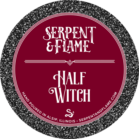 Half-Witch, Apple Woods Cinnamon