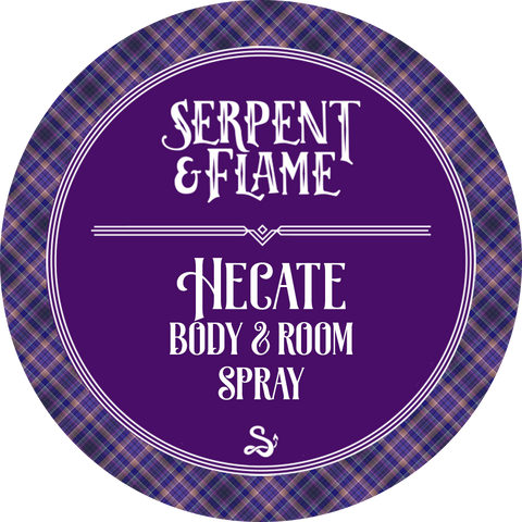 Hecate 4oz Spray, Yew Ligonberry Apple