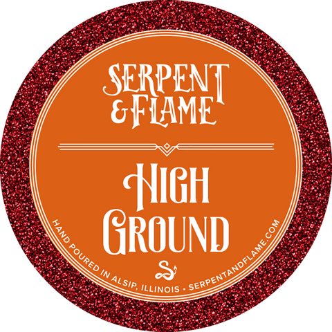 High Ground, Pipe Smoke Rock Candy