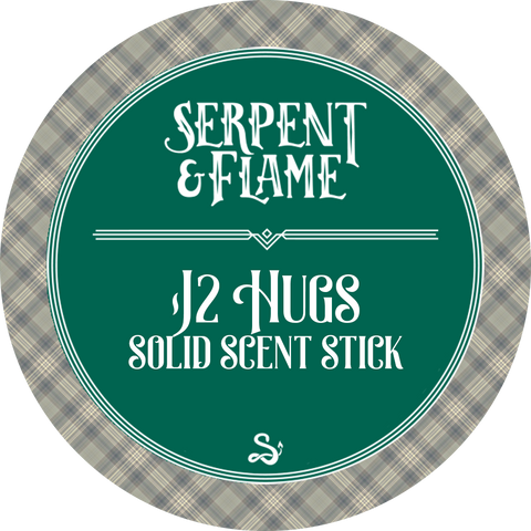 J2 Hugs Solid Scent Stick