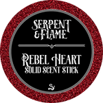 Rebel Heart Solid Scent Stick