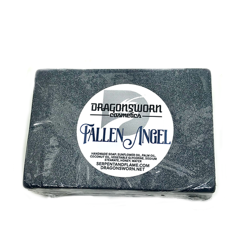Fallen Angel Soap