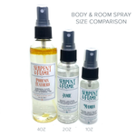 Deal is the Deal 4oz Spray, Coffee Sea Air Smoke