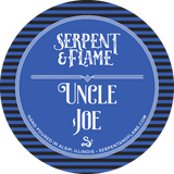 Uncle Joe Candle, Ice Cream Parlor