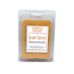 Basic Witch Wax Melts, Rum Pumpkin Spice Latte