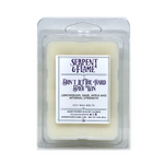 Don't Let the Hard Days Win Wax Melts, Lemongrass Sage Apple