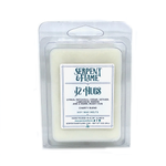 J2 Hugs Wax Melts, Citrus Patchouli Cedar