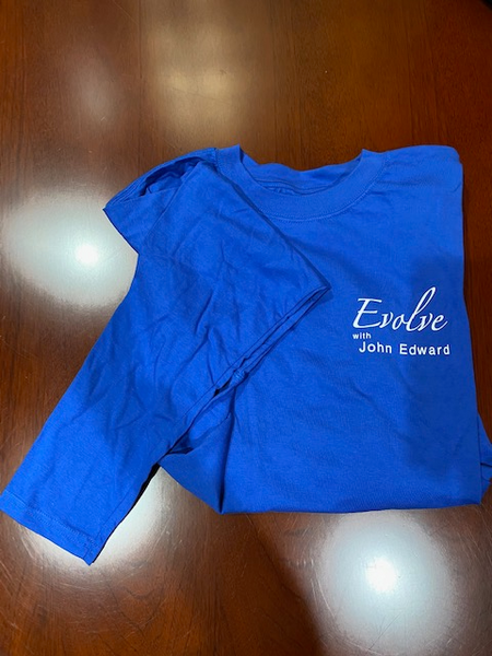 Evolve w/John Edward Long Sleeve