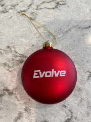 Evolve Ornament 2020