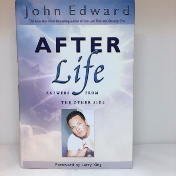Afterlife Hardcover
