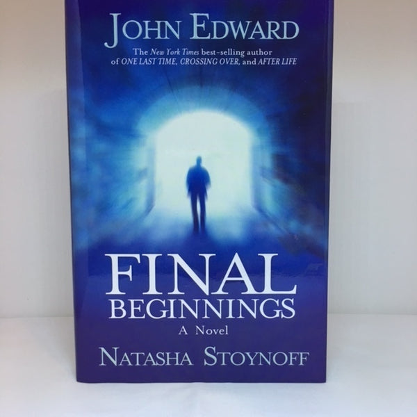 Final Beginnings Hardcover
