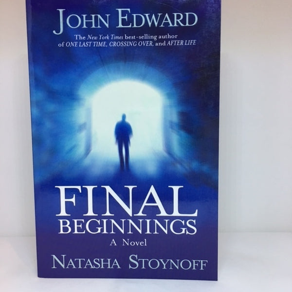 Final Beginnings Softcover