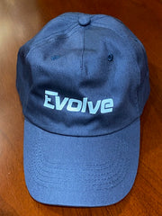 Evolve Beanie Cap Bundle
