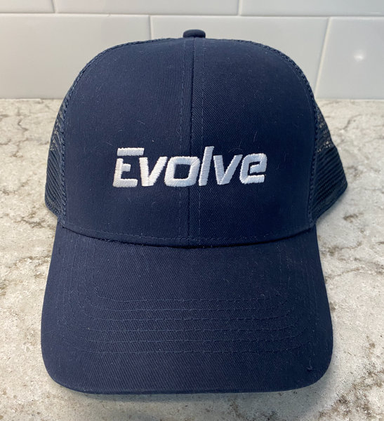 Evolve Trucker Cap
