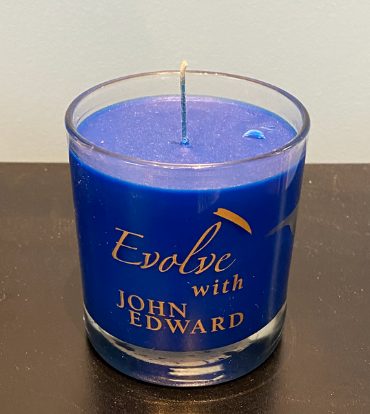 Evolve with John Edward Candle