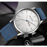 Urban Students Casual Fashion Brand Wrist Quartz Watches / Men Urban Fashion - HARD'N'HEAVY