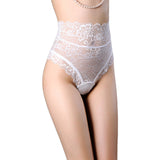 Sexy High Waist Women's Underwear Bandage / Hollow Out Women Spandex Comfortable Soft And Attractive - HARD'N'HEAVY