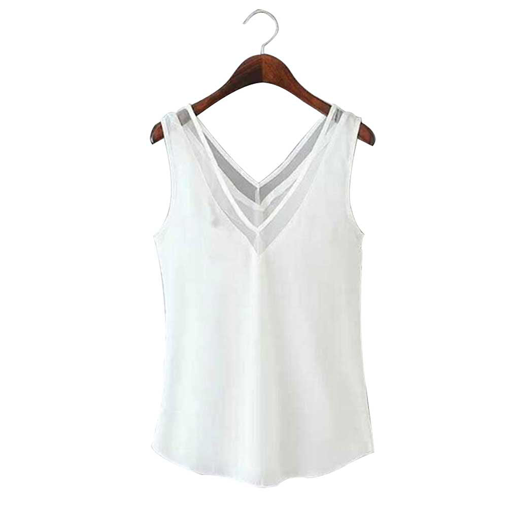 Summer Fashion Clothes Tops For Women / Gothic Clothing in Black and White - HARD'N'HEAVY