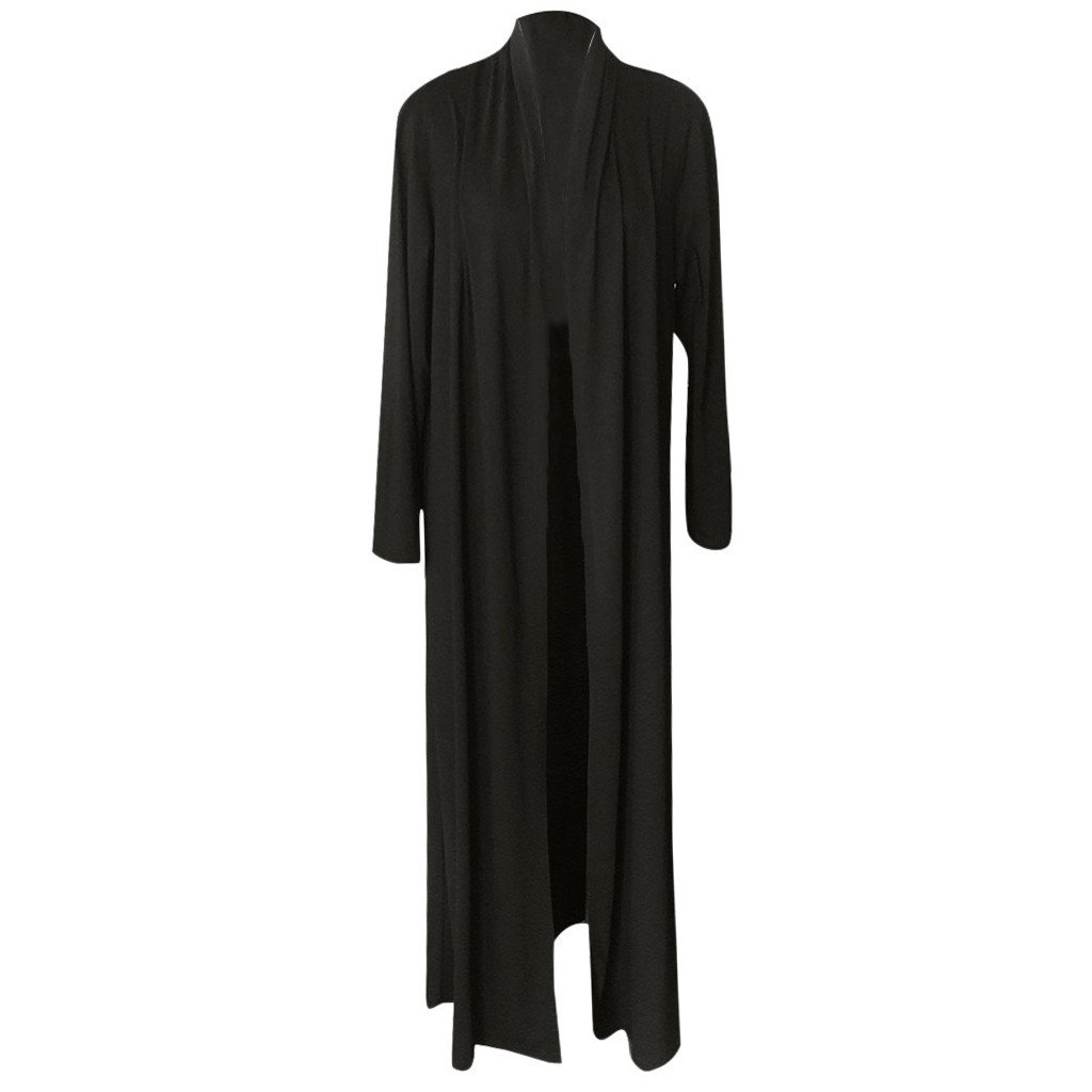 Vintage Long Coat for Men / Windbreaker Trench Coat in Gothic Style - HARD'N'HEAVY