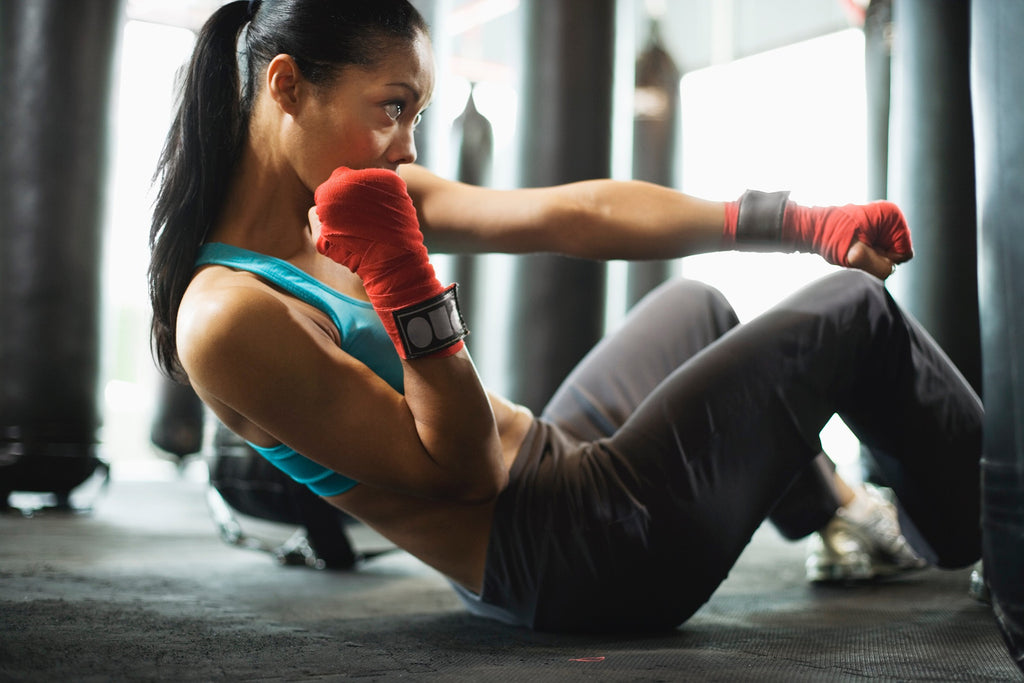 Exercise Tips for Strengthening Your Core!