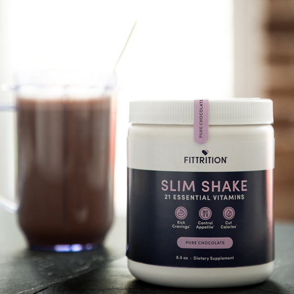Pure Chocolate Slim Shake