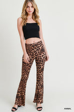 Load image into Gallery viewer, Leopard Print Pant