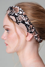 Load image into Gallery viewer, Twist Head Bands - Assorted