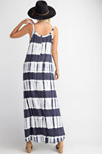Load image into Gallery viewer, Tie Dyed Maxi Dress