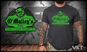 O'Malleys Pub Tee
